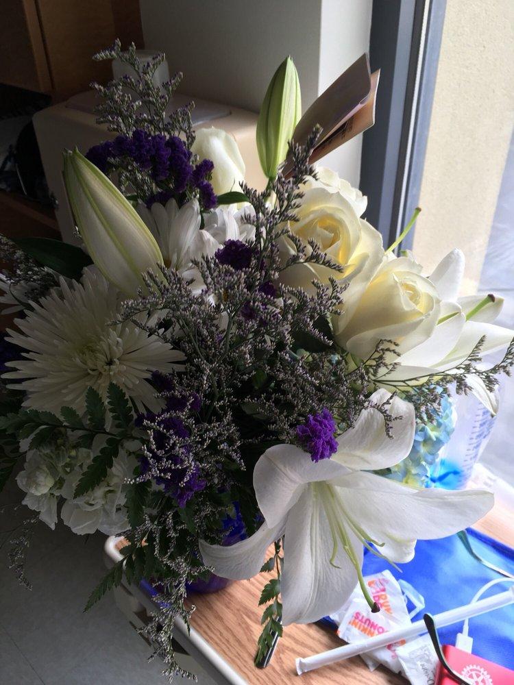 flower shop new haven ct