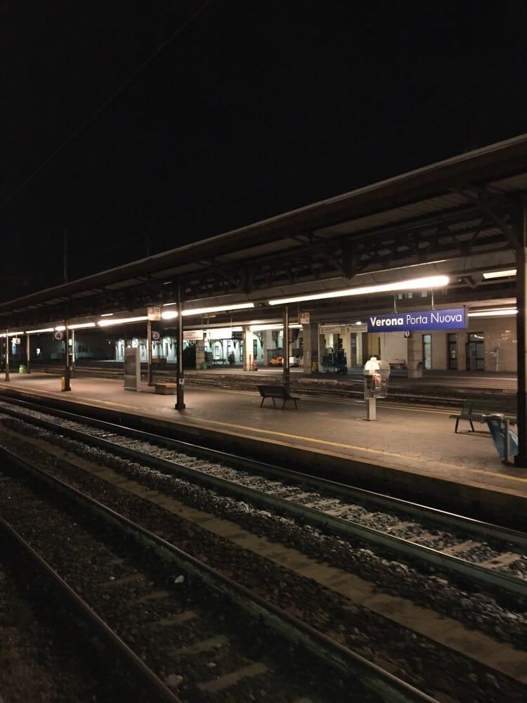 Stazione di verona porta nuova 26 fotos 15 beitr ge - Mezzi pubblici verona porta nuova ...