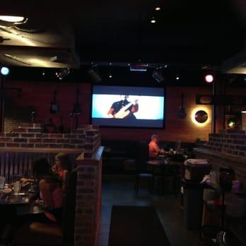 Mexican Restaurant In Perkins Rowe