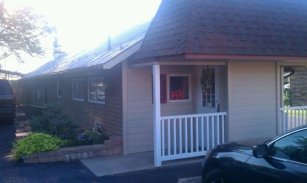 Restaurants In Orefield Pa