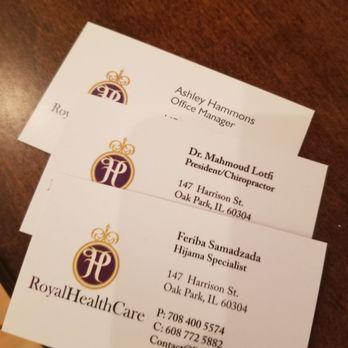 Royal Health Care - 33 Photos & 20 Reviews - Chiropractors