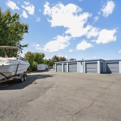 Photo Of Small Town Storage Vacaville Ca United States