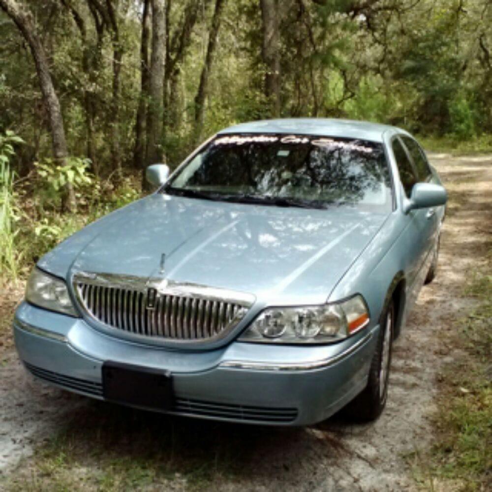Kingston Car Service: Spring Hill, FL