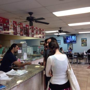 Abdallah S Lebanese Bakery And Restaurant