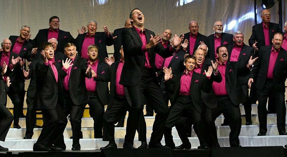 Southern Gateway Chorus: 646 E Epworth Ave, Cincinnati, OH