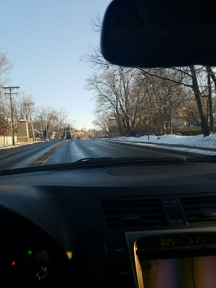 Old Greenwich Car Wash: 1429 E Putnam Ave, Greenwich, CT