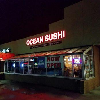 Ocean Sushi 33 Photos 12 Reviews Japanese 1213 Gilmore Ave