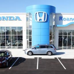 Honda of roanoke rapids car dealers 403 premier blvd for Honda dealer phone number