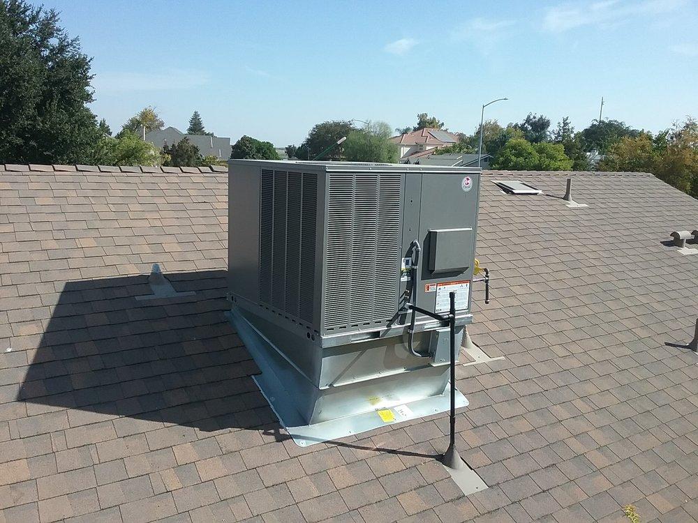 Nova Heating & Air Conditioning: Merced, CA