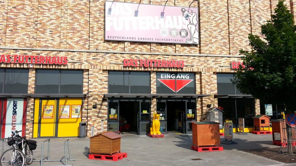 das futterhaus zoohandlung tierbedarf wei enh her str 88 108 marzahn berlin. Black Bedroom Furniture Sets. Home Design Ideas