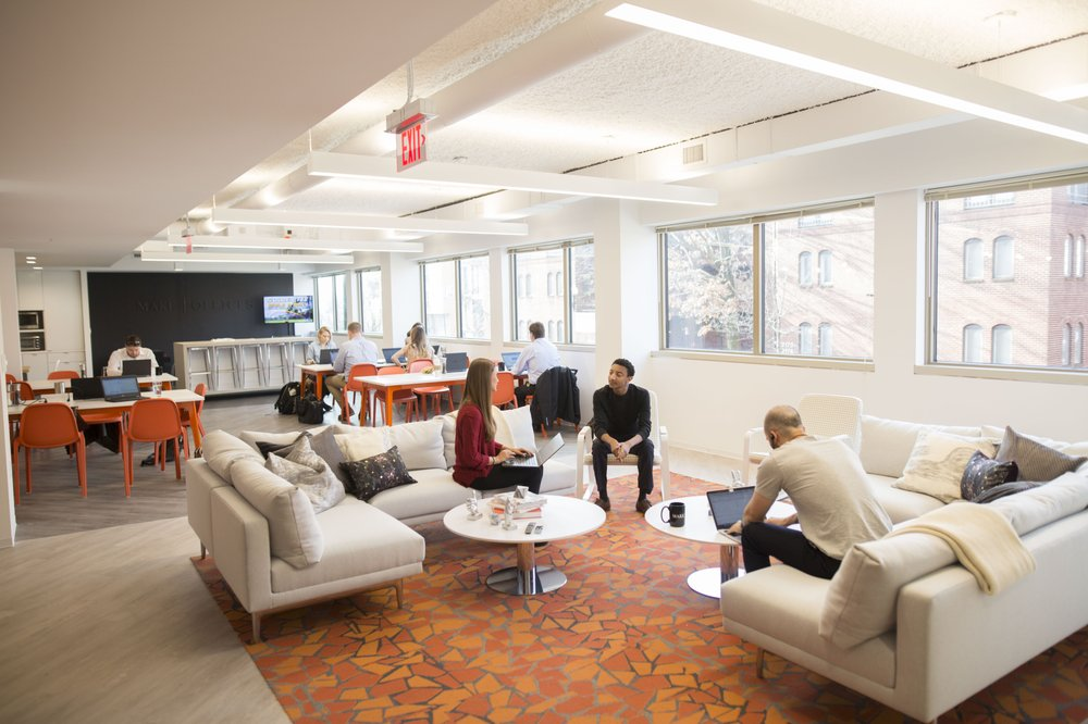 MakeOffices at Glover Park
