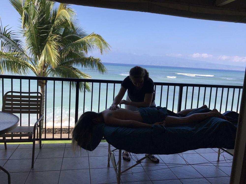 Susan's Maui Massage: 23 Akahele St, Lahaina, HI