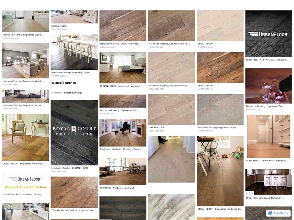 Kapriz Hardwood Floors