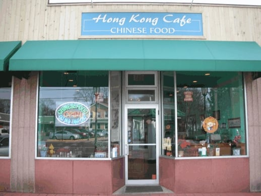 Hong Kong Cafe Stratford Ct Reviews