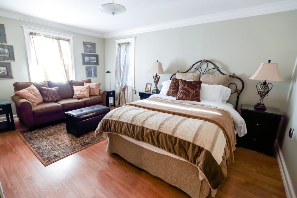 Jorgenson House Luxury Bed & Breakfast: 635 Alder St, Juneau, AK