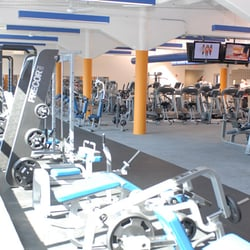 Beacon Hill Athletic Club - 17 Photos & 81 Reviews - Fitness ...