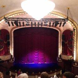 Photo Of The Historic Cocoa Village Playhouse Fl United States Balcony