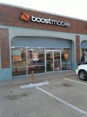 Boost Mobile - Mobile Phones - 3200 S Cooper St, Arlington