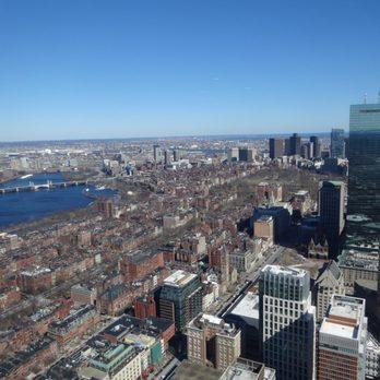 Boston Properties developed 888 Boylston, a 17-story, $275 million office  and retail
