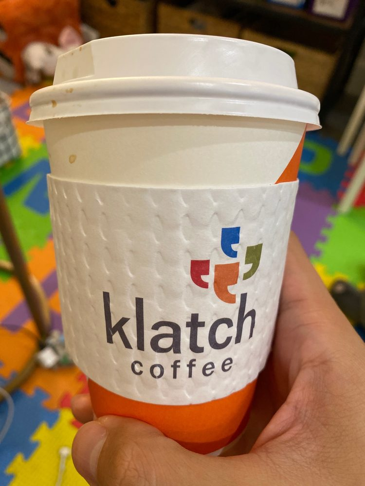 Klatch Coffee: 3007 Huntington Dr, Pasadena, CA