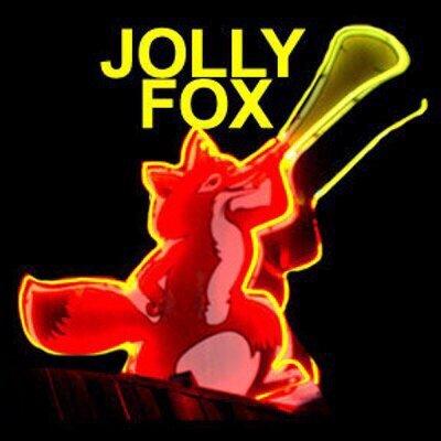 Social Spots from Jolly Fox Club