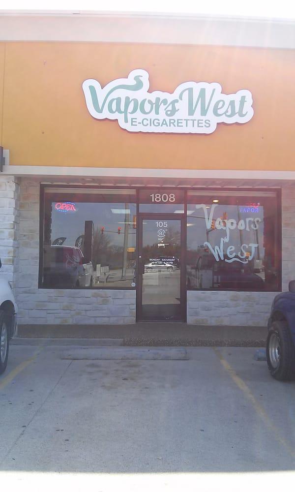 Vapor Store Mineral Wells TX - Vape Shop Online