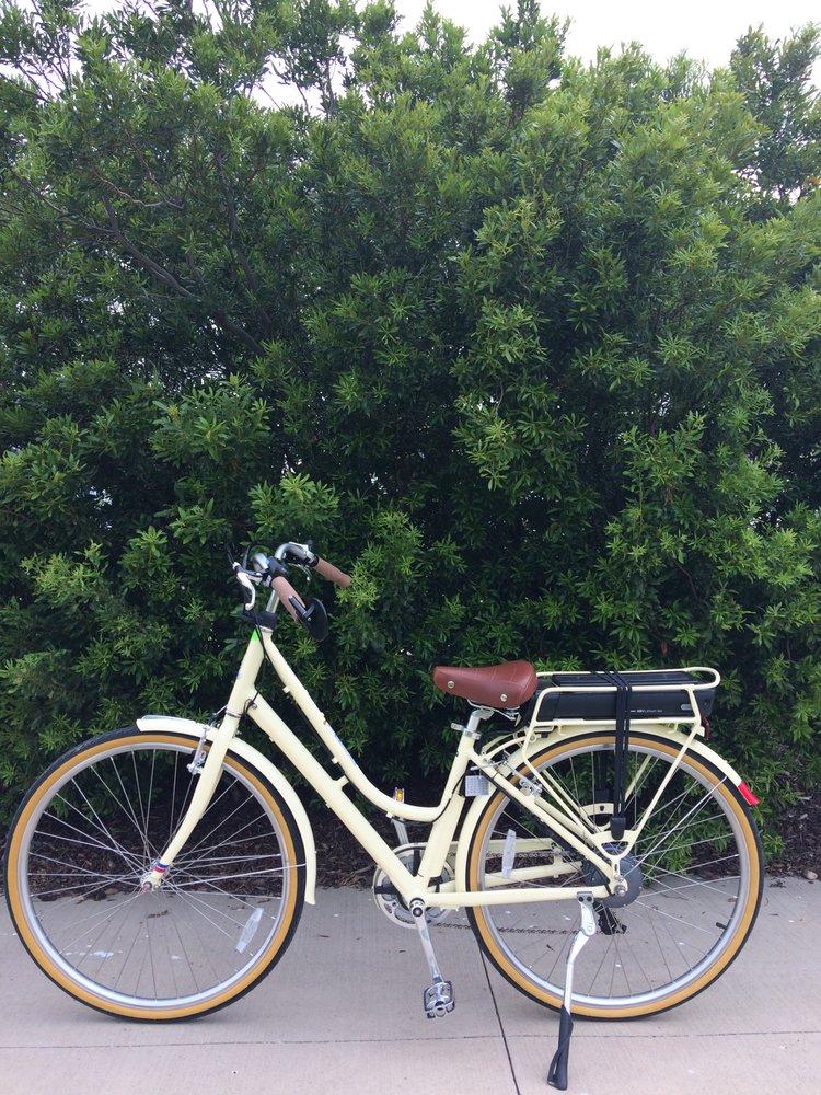 Adventure Electric Bicycles
