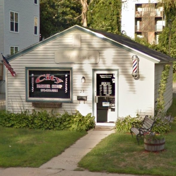 City Barbershop: 20 Marquette St, Gardner, MA