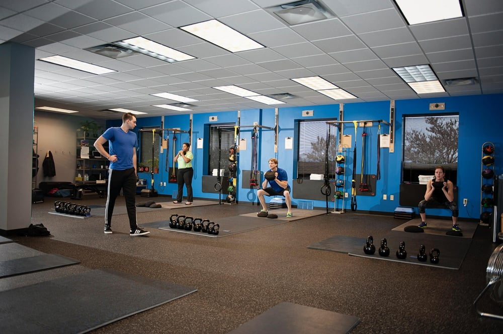 Synergy Fitness Studio