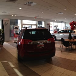 Photo Of Hove Buick Gmc Bradley Il United States Showroom