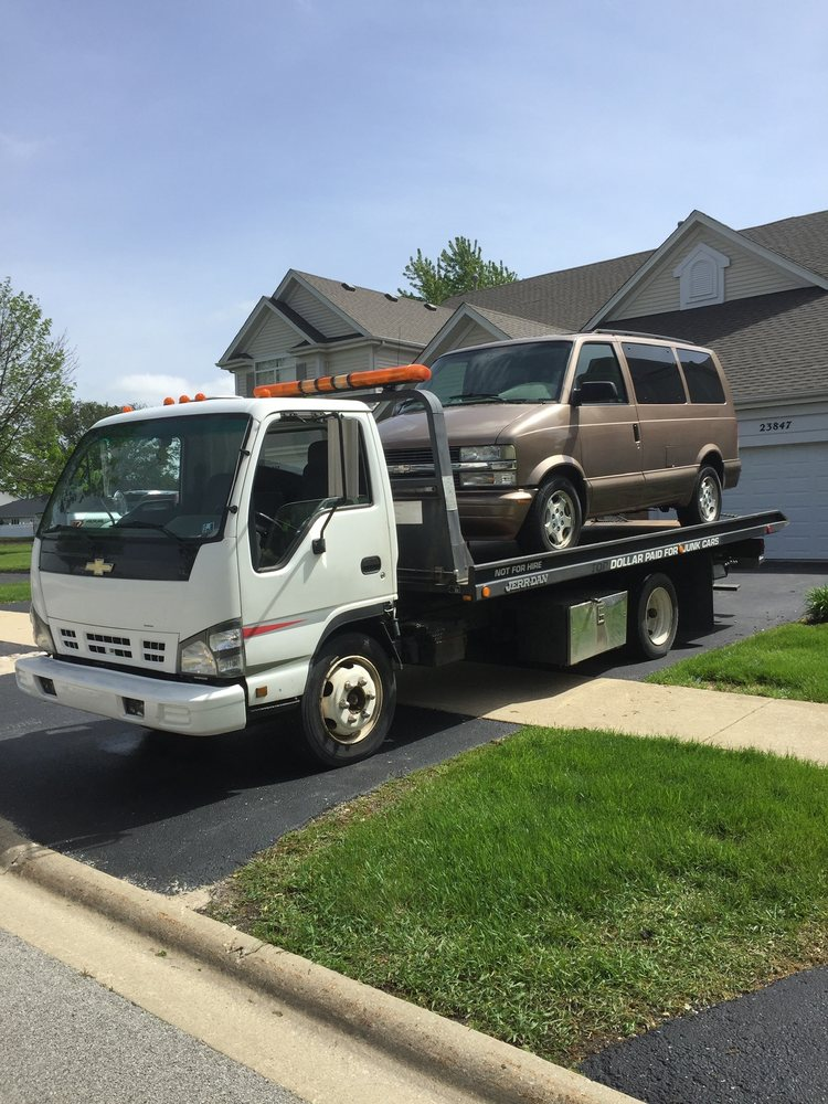 Towing business in Dyer, IN