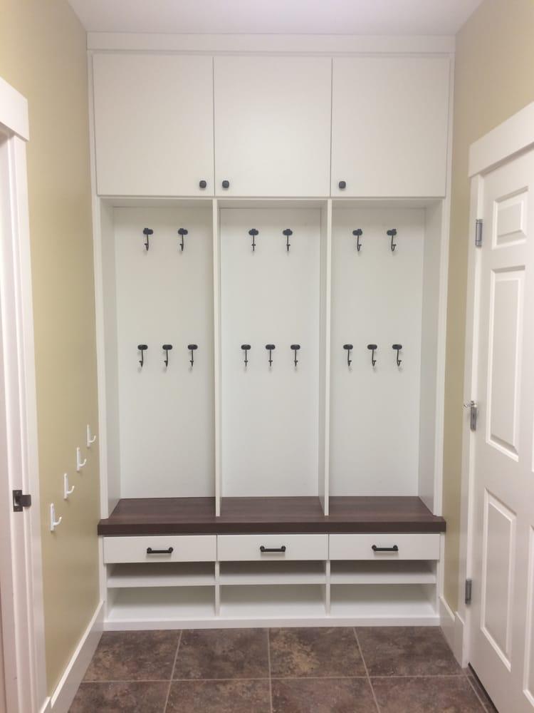The Custom Closet Company: 1807 Pike St NW, Auburn, WA