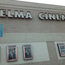 Perfect Photo Of Selma 6 Cinemas   Selma, CA, United States. Side View