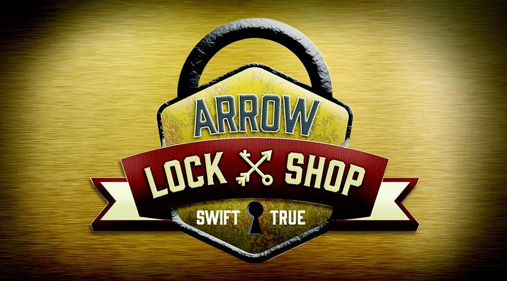 Arrow Lock Shop: 1942 E Meadowmere St, Springfield, MO
