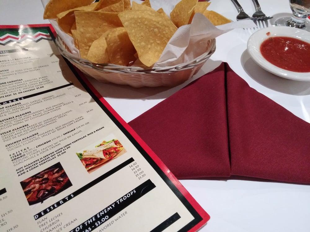 Mexican Food Near Westbury Ny