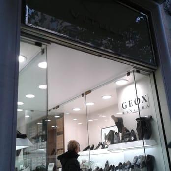 Vitulli Alta Moda Negozi di scarpe Via Alessandro