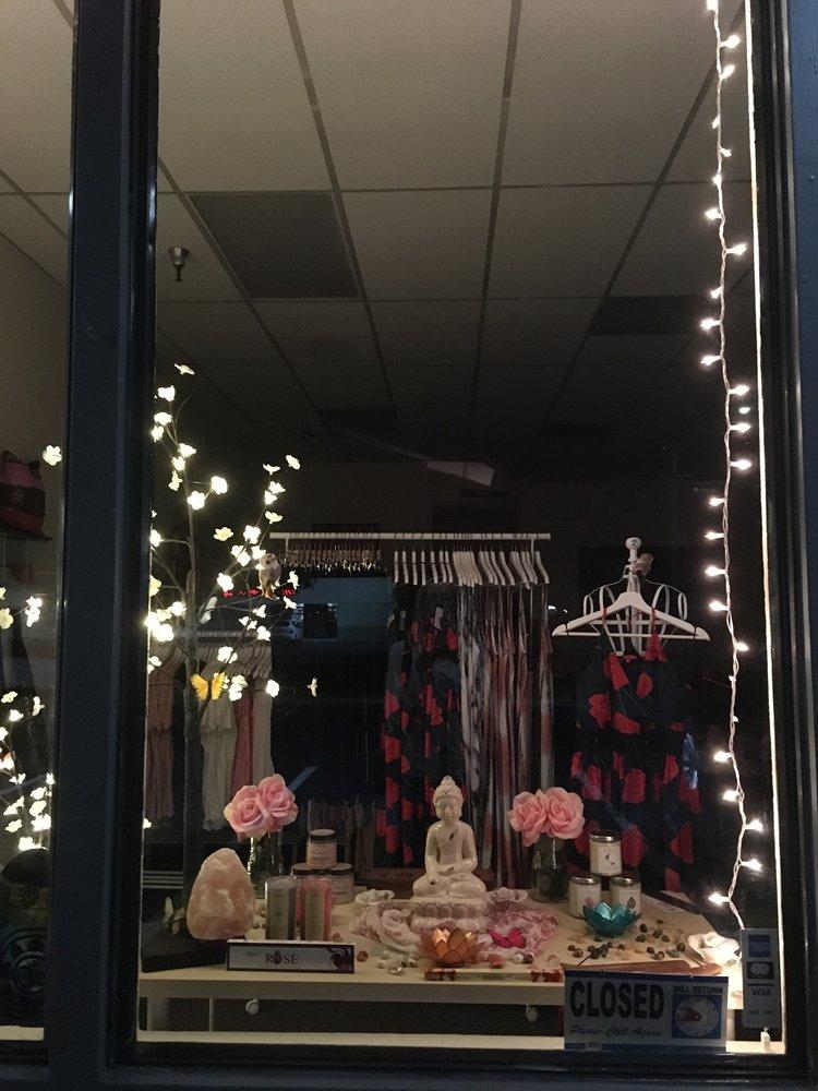 Cryptic Rose Metaphysical Boutique: 8215 Auburn Blvd, Citrus Heights, CA