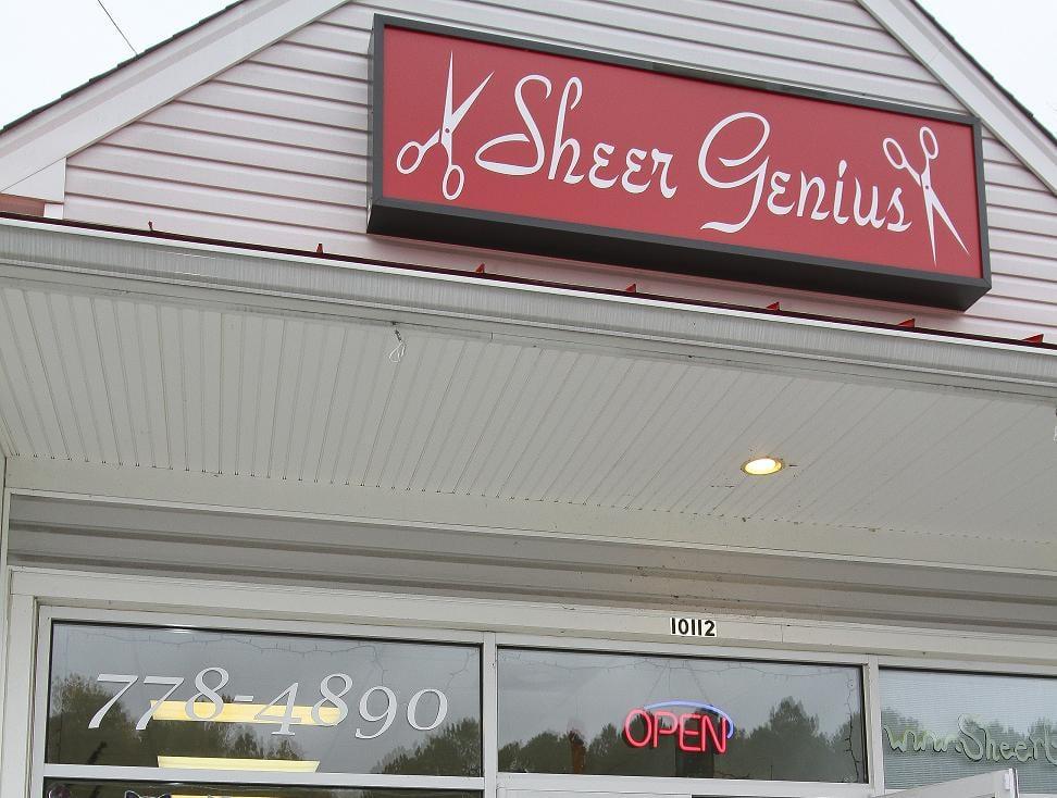 Sheer Genius: 10112 Chester Rd, Chester, VA