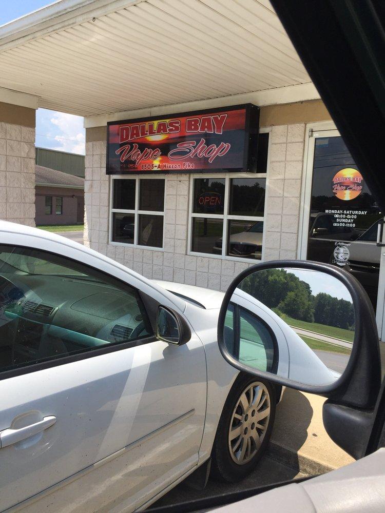 Dallas Bay Vape Shop: 8505 Hixson Pike, Hixson, TN