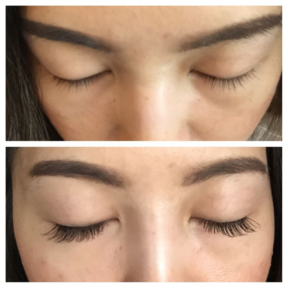 Mink Lash Extensions By Sandee Yelp