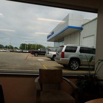 Photo Of Hudiburg Chevrolet Buick GMC   Midwest City, OK, United States