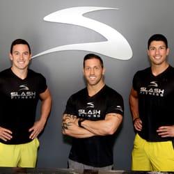 Slash Fitness Delray Beach