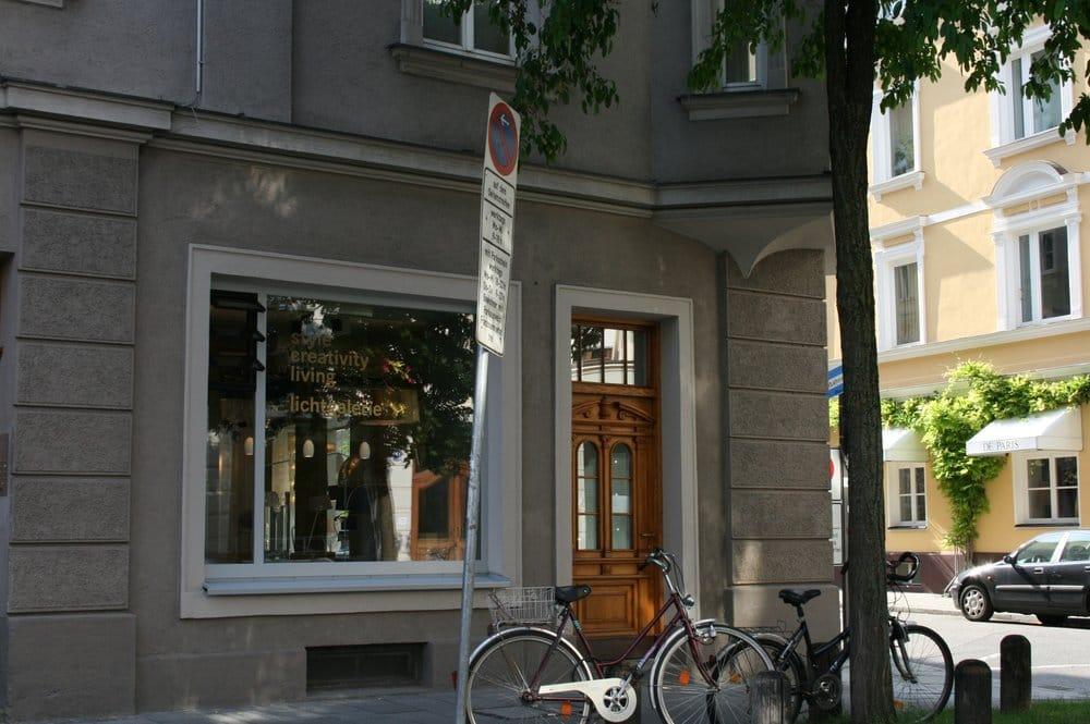 lichtgalerie beleuchtung steinstr 24 au haidhausen. Black Bedroom Furniture Sets. Home Design Ideas