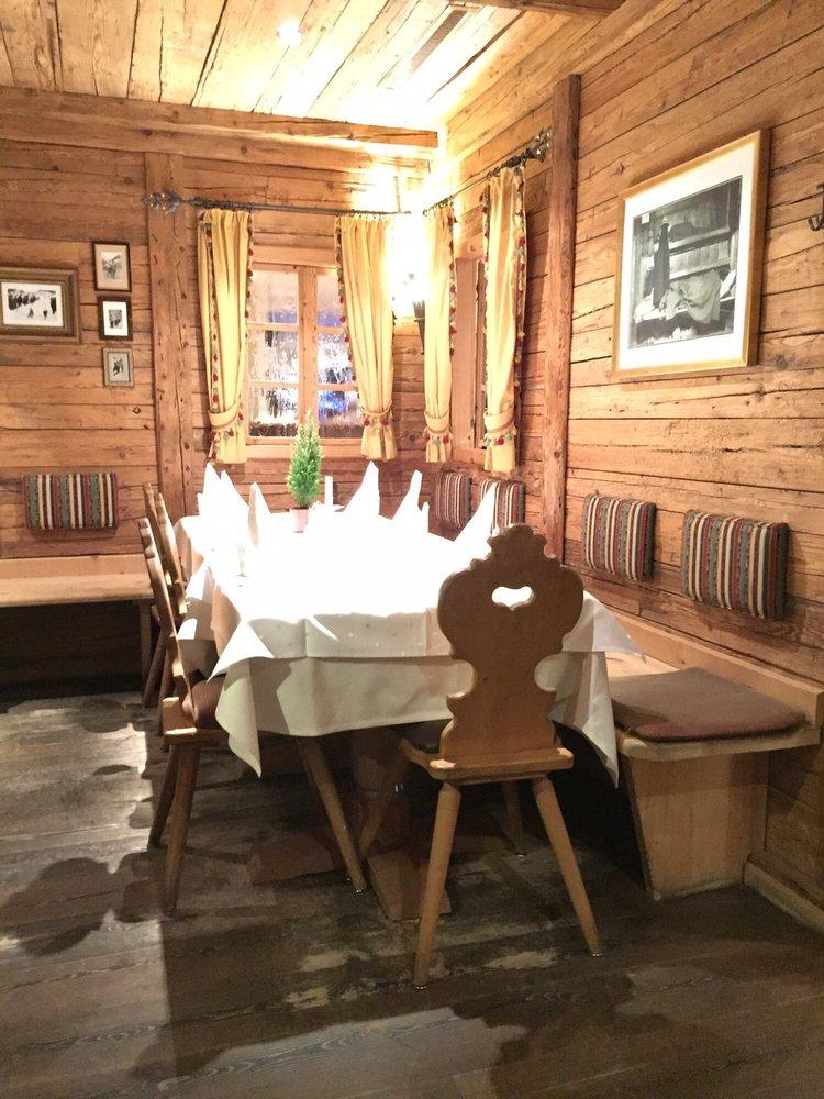 Restaurant Grauer Bär