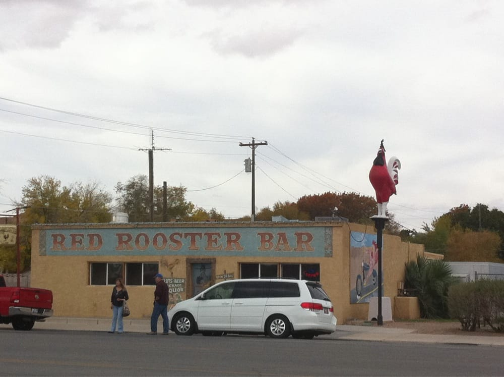 Red rooster bar bars 329 s moapa valley blvd overton for Fenetre overton