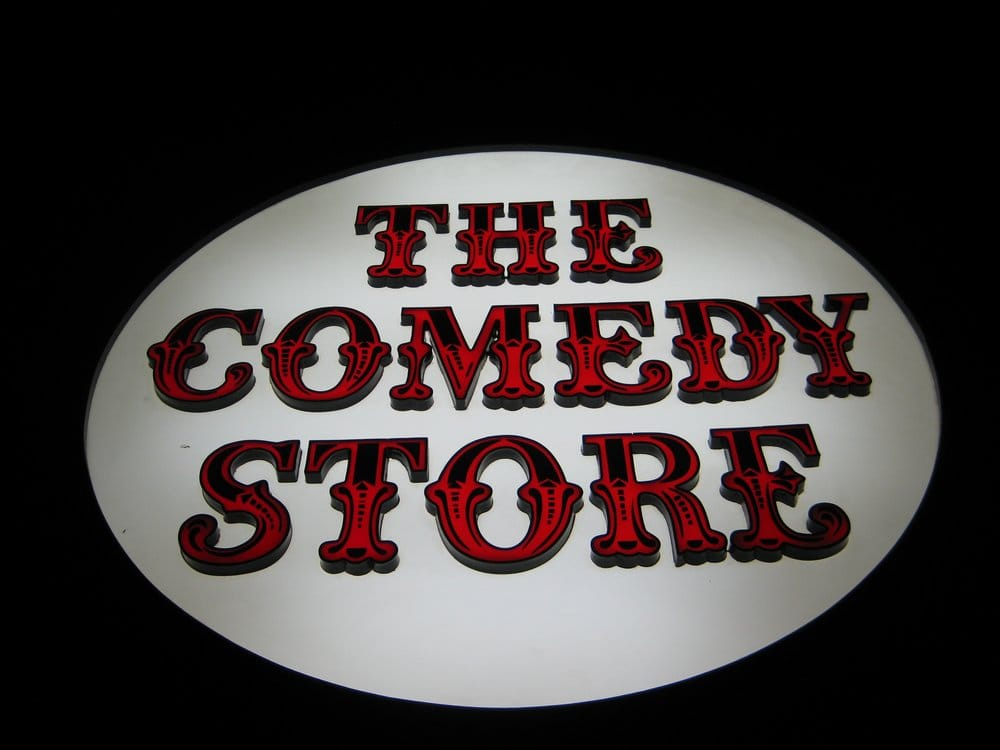 Comedy store coupon la jolla