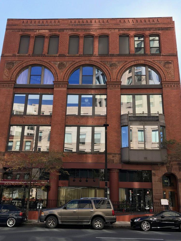 Soundtrack Recording Studios: 162 Columbus Ave, Boston, MA