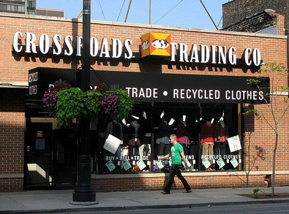 Crossroads Trading Co.