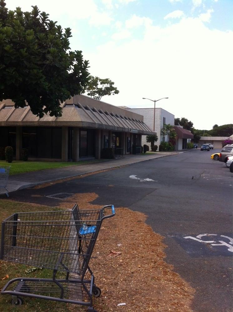 First Hawaiian Bank Hickam Branch - Banks & Credit Unions ...
