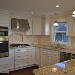 Delightful Photo Of Lakeside Kitchen Design   Penn Yan, NY, United States. Omega  Cabinets
